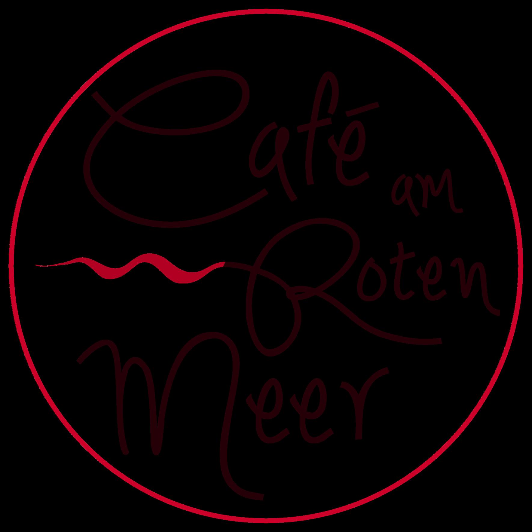 Café am Roten Meer